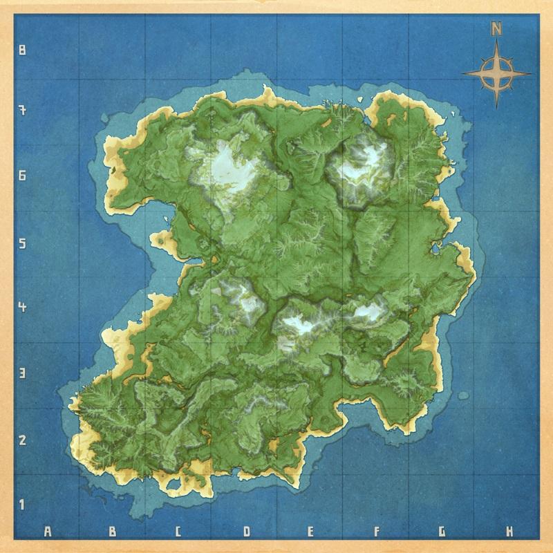 DevBlog 69 - The Map Arrives!